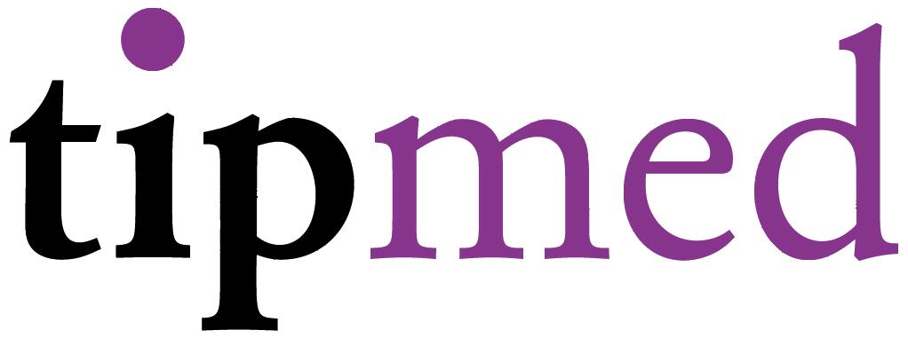 TIP Med Com Logo Hi-res